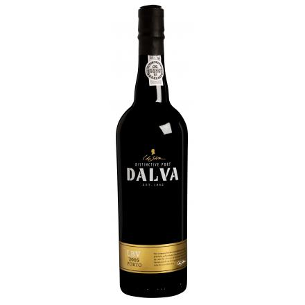 Dalva Porto Late Bottled Vintage 20%VOL 0,75L
