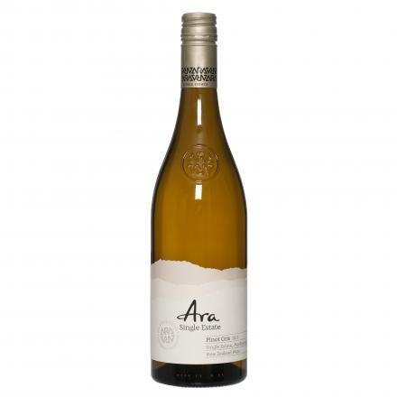 Ara Single Estate Marlborough Pinot Gris 13,5%vol 0,75L
