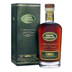 Pierre Ferrand 1er Сru Cognac Selection des Anges 40%vol 0,7l
