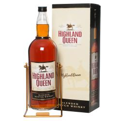 Highland Queen Blended Scotch Whisky 40%vol 4,5L