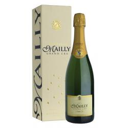 Mailly Grand Cru Demi Sec 12%vol 0,75l