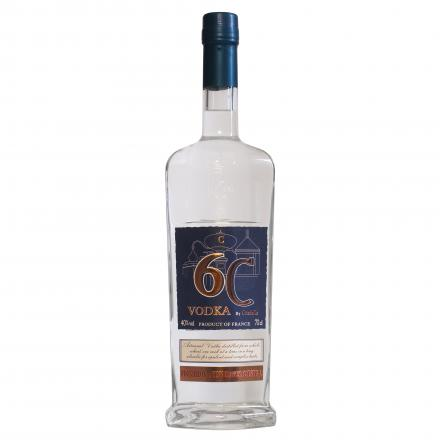 Citadelle 6C Vodka 40%vol  0,7l